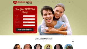 dating site for handicapped