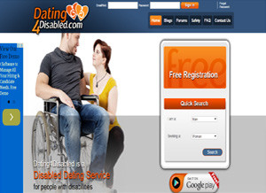 Disabled Passions - 100% Free Disabled Dating & Social ...