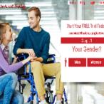 WheelchairDatingclub.com