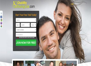 DisabilityDatingClub.com