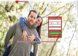 Disabled Dating Review | Best Disabled Dating Websites Reviewed