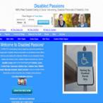 DisabledPassions.com
